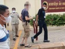 Un Belge emprisonné au Cambodge pour agression sexuelle sur quatre jeunes filles