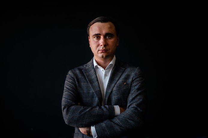 Ivan Zhdanov