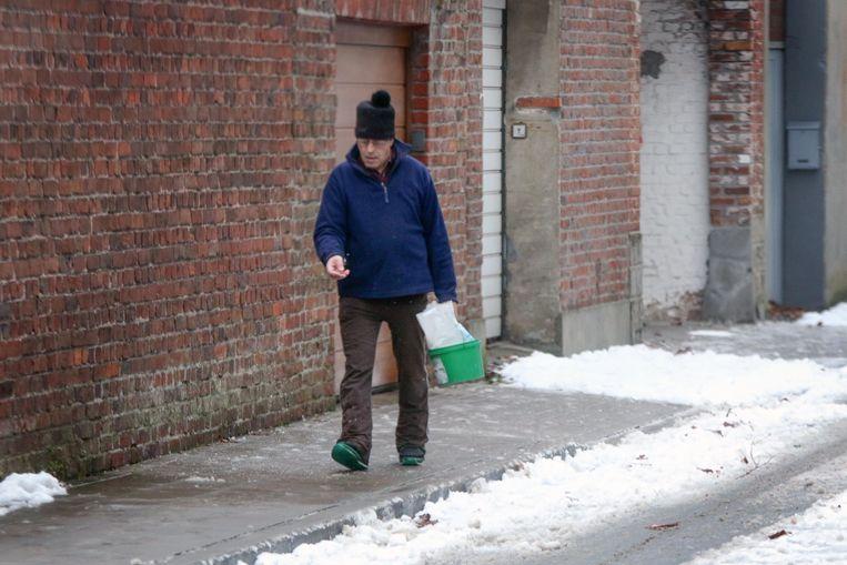 Vlaams Belang wil elke inwoner 10 kg zout geven.