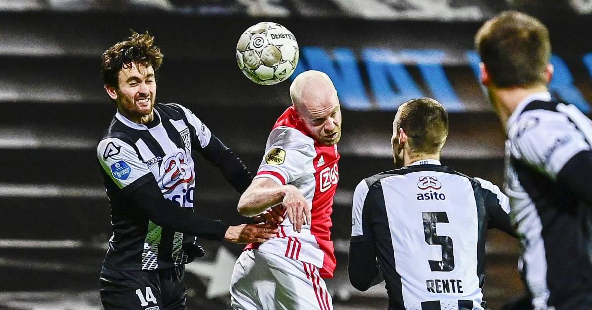 Ajax bouwt in eredivisie verder aan monopolie: 'De financiële verschillen zijn te groot geworden' - AD.nl
