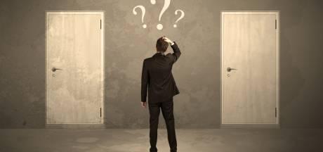 Wat heb je liever: onbeperkt vrije dagen, of 2000 euro bonus?