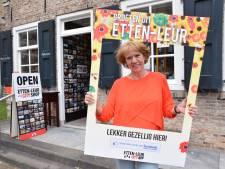 Toeristen weten Etten-Leur te vinden: 'Van Gogh is wel de trekker, maar we hebben hier nog véél meer'