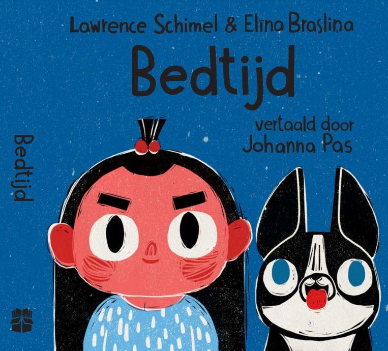 De cover van 'Micsoda család', luik 2. Beeld Beaming Books