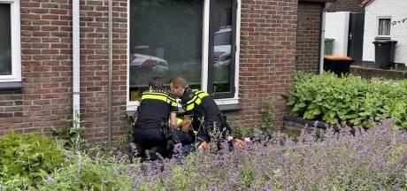 Vechtpartij in Oldenzaal: één gewonde en één aanhouding