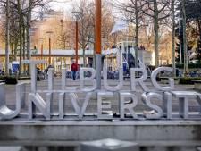 Oud-decaan Tilburgse universiteit vrijgesproken van oplichting, wel taakstraf voor valse facturen