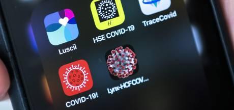 Meer dan zestig wetenschappers sturen samen brandbrief aan kabinet over corona-app