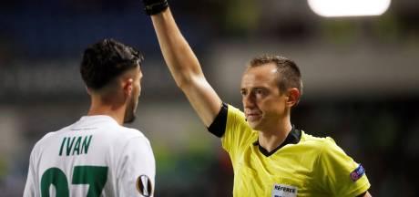 Franse scheidsrechter voor duel tussen Ajax en Benfica