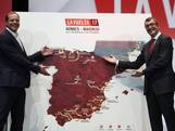 Bekijk hier route van 21ste en laatste etappe in de Vuelta