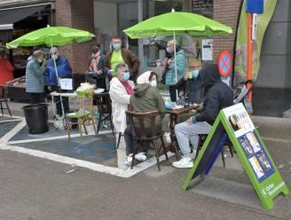 Oxfam-Wereldwinkel Halle-Beersel trakteert bezoekers op gratis kopje koffie