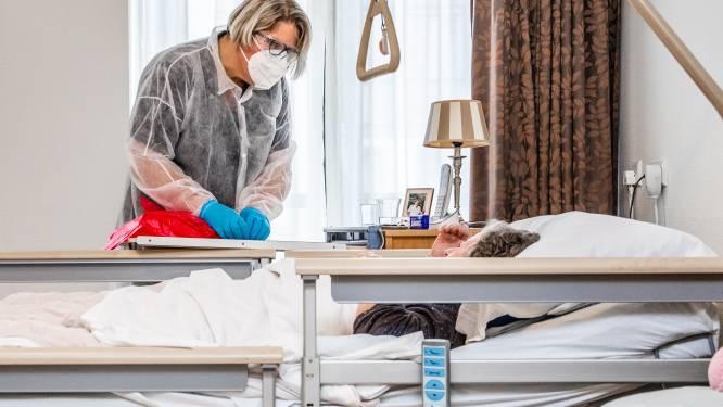 Mondkapje dragen op bezoek bij oma? Op de ene plek moet dat wel in de Liemers, maar elders niet