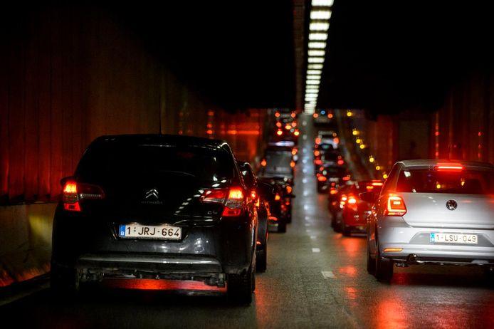 Les véhicules à moteurs thermiques seront bannis à Bruxelles à partir de 2035.