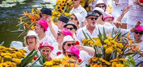 'Nieuw' Varend Corso moet vrolijkheid en kleur brengen: 'Doorgaan zal erom spannen'