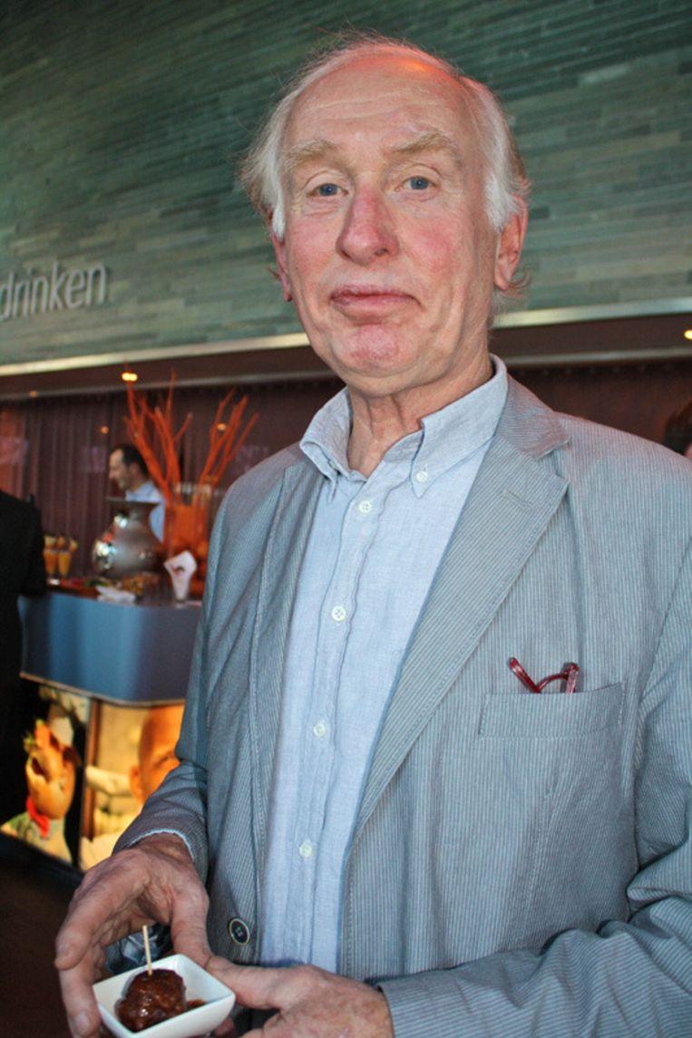 Voormalig Nederlandse tv-regisseur en producent Fred Oster vindt het schandelijk slecht georganiseerd door Beeld en Geluid.  <br /> Beeld