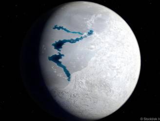 """""""Ons klimaat evolueerde van tropisch warm naar een bijna ijstijd in amper 200 jaar"""""""