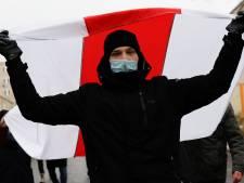 Wit-Rusland pakt opnieuw meer dan 300 demonstranten op tegen Loekasjenko-regime