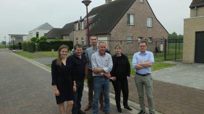 Nieuwe aanvraag voor drie windturbines langs E40 in Landegem: buurtbewoners roepen opnieuw op om bezwaarschriften in te dienen