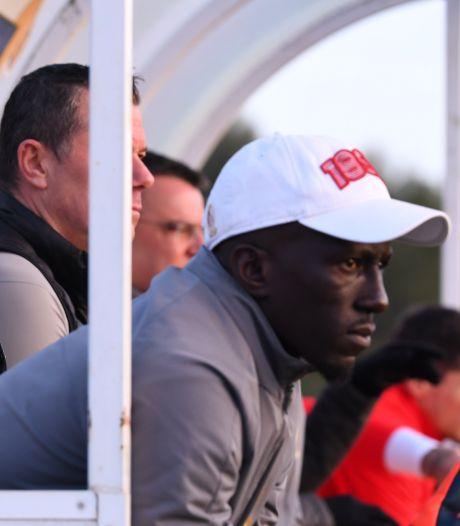Fin de l'aventure: Mbaye Leye quitte le Standard