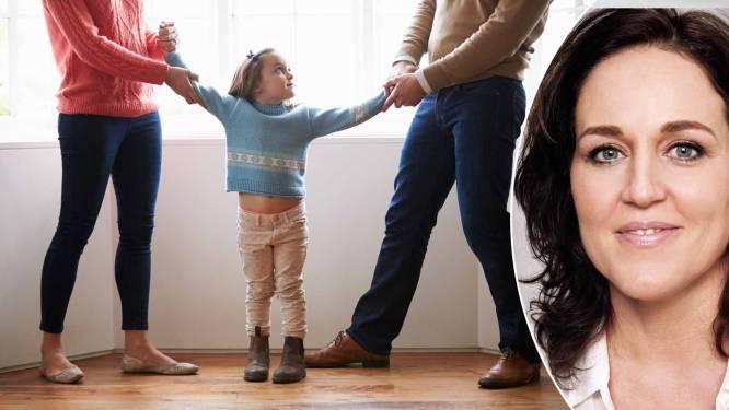 """""""Als ouders niet meer met elkaar praten, verdwijnt bij de kinderen de onbevangenheid"""": experte geeft advies om kinderen door scheiding te loodsen"""