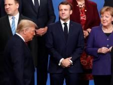 Mark Rutte duikt op in campagnevideo Joe Biden: 'De wereld lacht Trump uit'