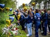 OM: Rugbyster Renée is door bekende Scheveninger met mes gedood en daarna in brand gestoken