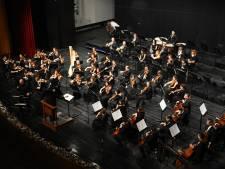 Thorwald maakt muziek zonder het instrument aan te raken: 'Theremin is de diva op het podium'