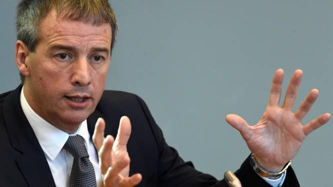 Parket tekent beroep aan tegen vrijlating onder voorwaarden: Stéphane Moreau blijft in de cel