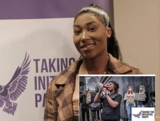 Bekende Black Lives Matter-activiste (27) in Londen door hoofd geschoten 'na doodsbedreigingen'