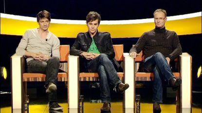 """Peter Van de Veire is uit op eerherstel in 'De Slimste Mens': """"Je kon van m'n gezicht aflezen dat ik door een vreselijke periode ging"""""""