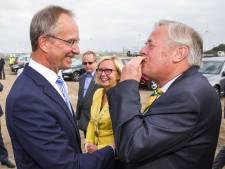 Provincie Flevoland breekt niet met omstreden boegbeeld van maritiem Urk