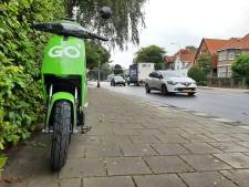 150 nieuwe deelscooters in Tilburg: hoe voorkom je dat iedereen ze overal neerkwakt?