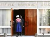 Kerk Staphorst heeft nog geen besluit genomen over groepsgrootte