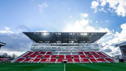 Football Talk. Antwerp krijgt goedkeuring voor bouw vierde tribune - KDB is terug uit blessure bij City