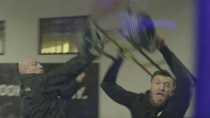 """""""Was McGregor niet over de rooie gegaan, zou speciale UFC-kamp 'Money Fight II' zaterdag zijn aangekondigd"""""""