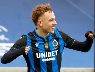 """Noa Lang ligt tot 2024 onder contract bij Club: """"Leuk dat de Belgen er ook blij mee zijn"""""""