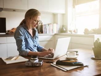 Gemiddelde thuiswerkvergoeding bedraagt 76 euro per maand: wat als jij niets krijgt?