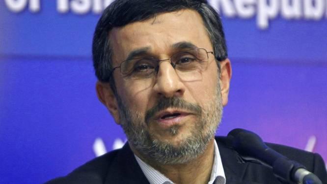 Iran zoekt politieke toenadering met Egypte