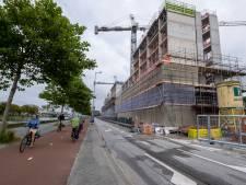 Woongoed Middelburg wil bouw extra studentenkamers blokkeren via rechter: 'We willen geen leegstand'