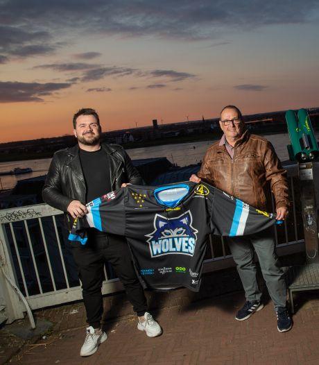 Komend seizoen geen topijshockey in Nijmegen, of misschien toch?