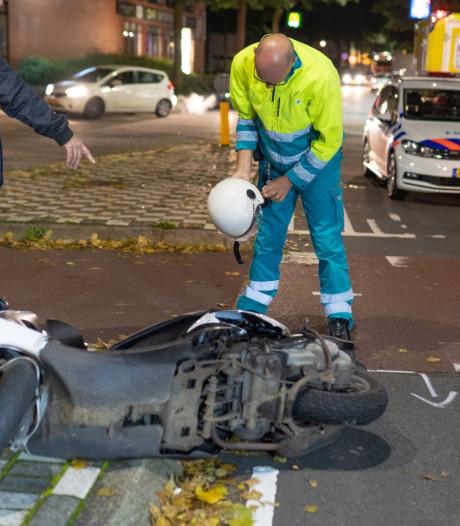 Gevaarlijke kruising in Alblasserdam wordt opnieuw aangepakt: 'Fietsers te vaak over het hoofd gezien'