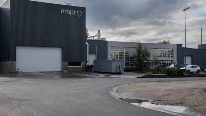 """Empro vindt uitlatingen stadsbestuur onwaar: """"Een overheid onwaardig"""""""