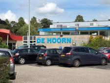 Plan: Bouw een flinke sporthal bij zwembad De Hoorn
