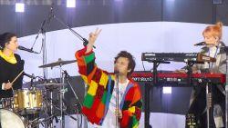 Fans van Harry Styles slaan massaal aan het haken