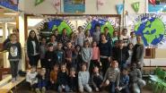 Basisschool De Klimop zet in op actief burgerschap