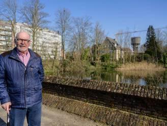 """""""Nu ingrijpen voor nog meer militair erfgoed verdwijnt"""": Patrick klaagt wildgroei planten aan restanten vestinggordel aan"""