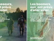 """Malaise sur Twitter après un visuel d'EELV visant les """"boomers"""": Bayou admet """"une erreur"""""""