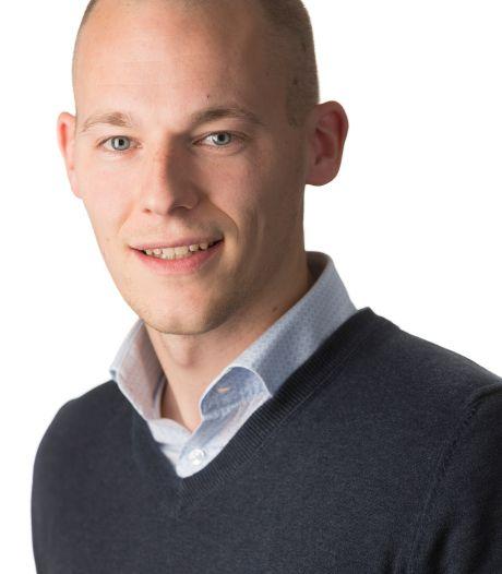 CDA Tubbergen nog in beraad over opvolging wethouder Bekhuis
