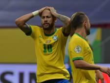 La Copa América touchée par une vague d'infections au Covid-19