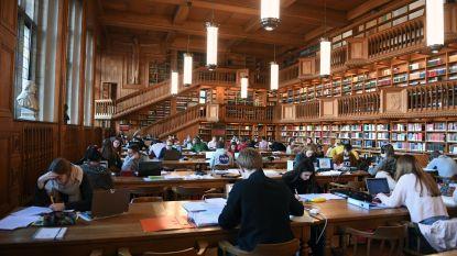 Studenten KU Leuven ontvangen aangepast examenrooster: examens duren week langer, Brabanthal als nieuwe campus en maximaal 100 studenten per aula
