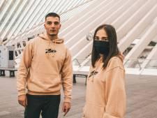 Zoned, la marque liégeoise qui allie streetwear et art
