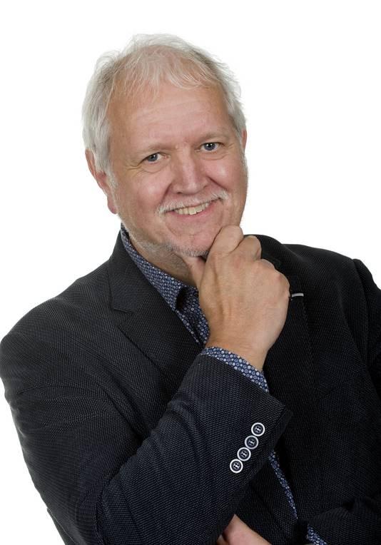 Eric Wijnacker.